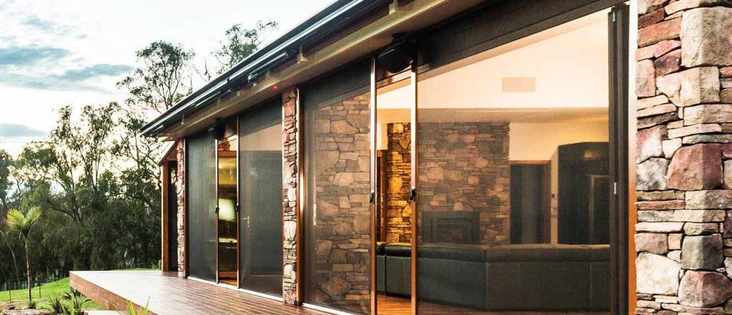Retractable Fly Screens, Roller, Patio & Balcony Screens