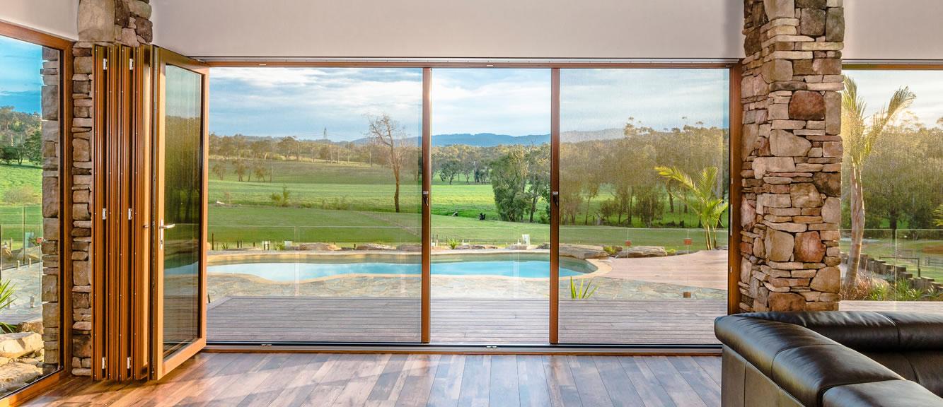 Retractable Fly Screens Roller Patio Amp Balcony Screens