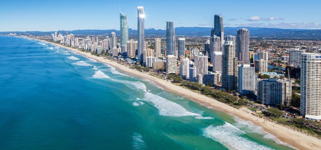 Gold Coast, QLD